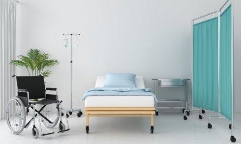 Medycznych/kozetki, łóżka rehabilitacyjne