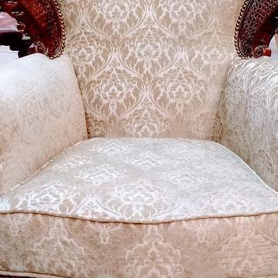 fotel 15
