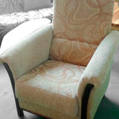 fotel 19